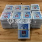 Flashdisk Custom Murah Bentuk ID Card