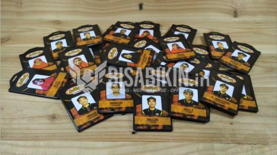 Jasa Cetak Id Card Murah