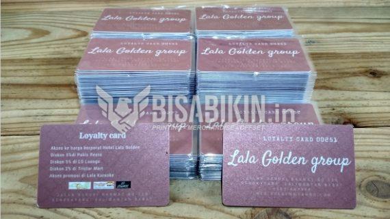 Pabrik ID Card Murah Jogja