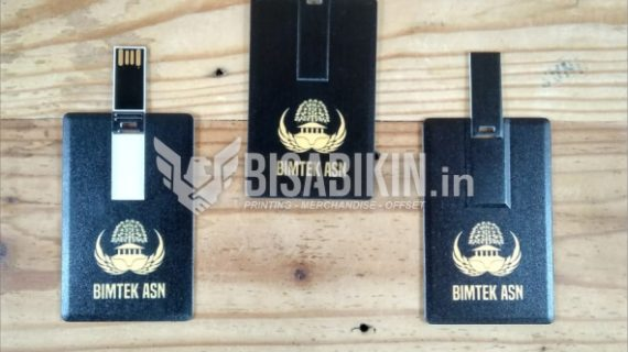 Souvenir Flashdisk Murah Jogja, Jadi Media Promosi Terbaik