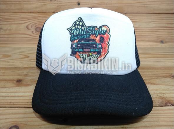 topi custom nama