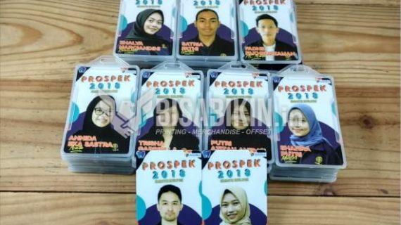 Cara Bikin ID Card Dengan Mudah Dan Cepat