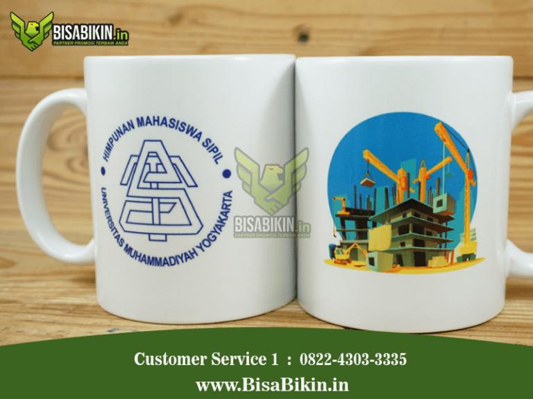cetak mug custom