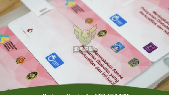 Jual Flashdisk ID Card Murah di Jogja dan Surabaya