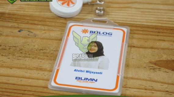 Jasa Bikin ID Card Jogja Murah dan Berkualitas