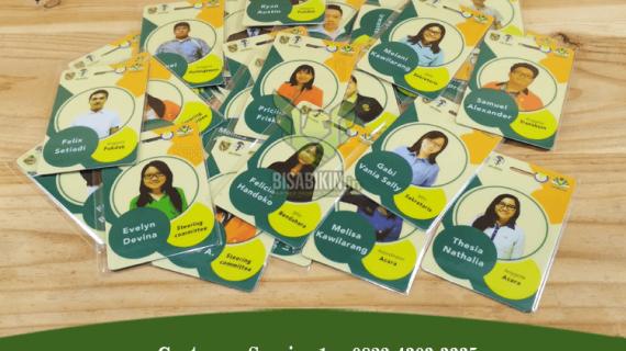 Jual ID Card Murah dan Terpercaya di Indonesia