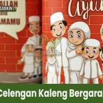 Celengan Unik Untuk Anak Supaya Rajin Menabung