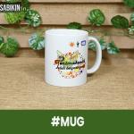 Mug Custom Foto Murah di Jogja, Bandung, Jakarta dan Surabaya