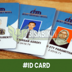 fungsi dan manfaat id card pegawai