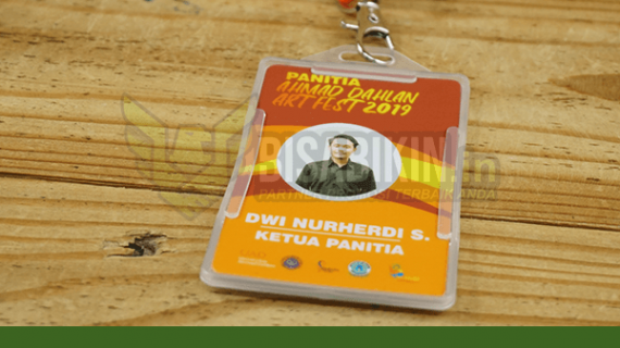 ID card event