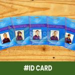 Jasa Cetak ID Card Perusahaan Murah dan Bergaransi