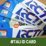 Jasa Cetak Tali ID Card Pegawai Custom Murah Bergaransi