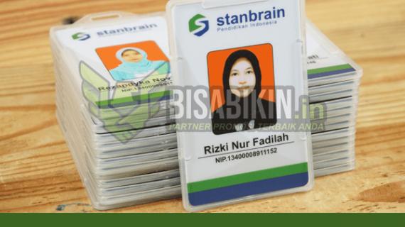 Cetak ID Card Murah