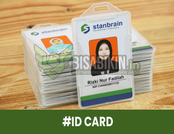 id card murah