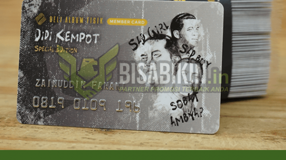 ID Card Komunitas