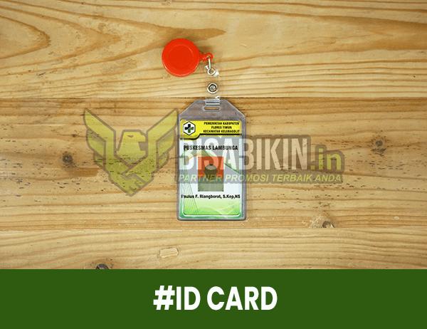 buat id card satuan jogja