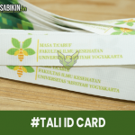 Custom Tali ID Card