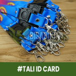 Tali ID Card Jogja