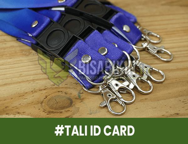 tali id card yang murah