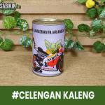 Supplier Celengan Kaleng