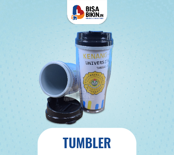 botol tumbler