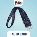 Gantungan ID Card Wartawan