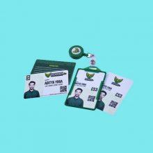 ID Card BisaBikin
